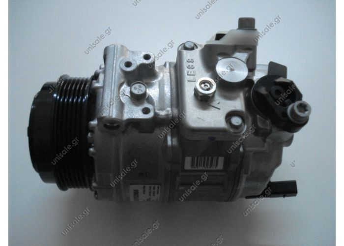DCP32068 DENSO 7SEU17C  ΚΟΜΠΡΕΣΣΕΡ ΣΥΜΠΙΕΣΤΗΣ VW CRAFTER  VOLKSWAGEN : 2E0820803H   COMPRESSOR, VOLKSWAGEN CRAFTER