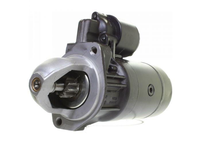 Démarreur 24,v 4,0 KW MERCEDES MB Atego 0001231002 0001231033 Original Bosch