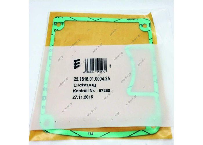 Eberspacher Hydronic 10 D9W Motor Burner gasket seal | 251816010004