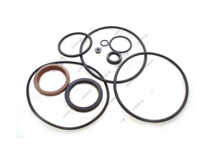 PRESTOLITE HANDRAULIC  Kit seal 6518-39 REFERENCE NUMBER 6518-39, 6518/39, 651839, 6518-27 Prestolite Starter Seal   Repair Kit for hand pump Kit   6518-39 Original Prestolite