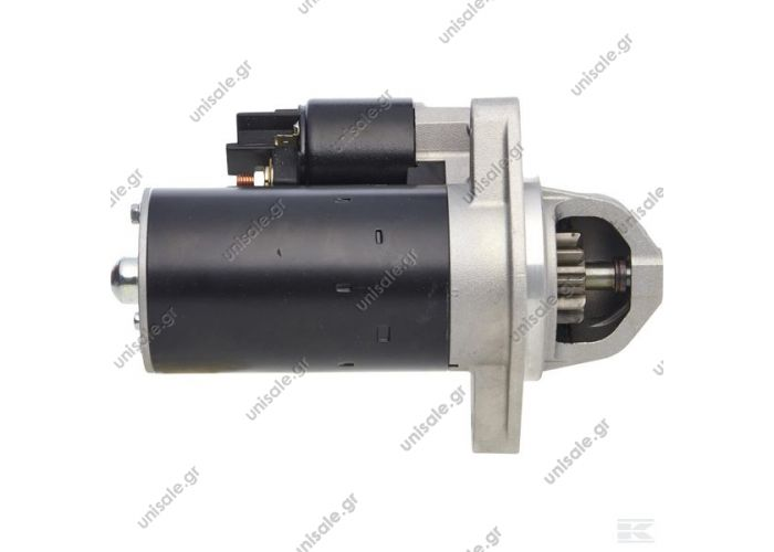 11.131.873 AZE2231 MAHLE Letrika (Iskra) ΜΙΖΑ  12V 2.0kW z10 (IS1275, MS74)    New Genuine Mahle/Iskra Starter 0411 4869, 332/G4157, 757-26450, 757-32220 DEUTZ AG (KHD): 0411 4869 JCB: 332/G4157 LISTER PETER: 757-26450, 757-32220