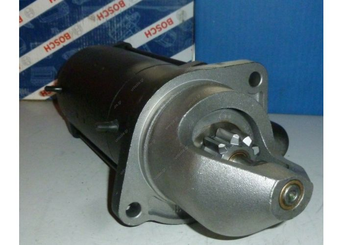 0001231012   BOSCH ΜΙΖΑ DAF  	24V 4.0 Kw     10   ΔΟΝΤΙΑ   ΜΙΖΑ DAF      Drive 10 Teeth Product Type:	Starter Motor Product Application:	Layland Daf Trucks Replacing 0001 231 012 Lucas LRS962 Hella CS388 Daf Diesel Engines