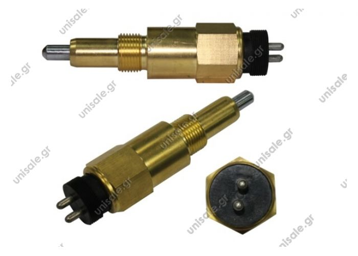 4411000710  WABCO   4.62934 DT Αισθητήρας (ΚΩΔΙΚΟΙ OEM: 000 542 9118) Position sensor replaces Wabco: 441 100 072 0 Art. No. 4.62934MERCEDES 000 542 9118 Sensor