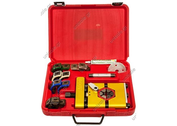 80807250 Atco 3710  ΠΡΕΣΣΑ  ΑΠΛΗ  ΓΙΑ ΜΑΡΚΟΥΤΣΙΑ   AIRCONTITION crimping machine (6 inserts)  TOOL, ATCO, CRIMPER, BEADLOCK MANUAL