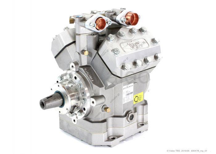 69047B   WEBASTO   SPHEROS  ΣΥΜΠΙΕΣΤΕΣ BITZER   KONVEKTA   BITZER   Compressor 4TFC-475-N