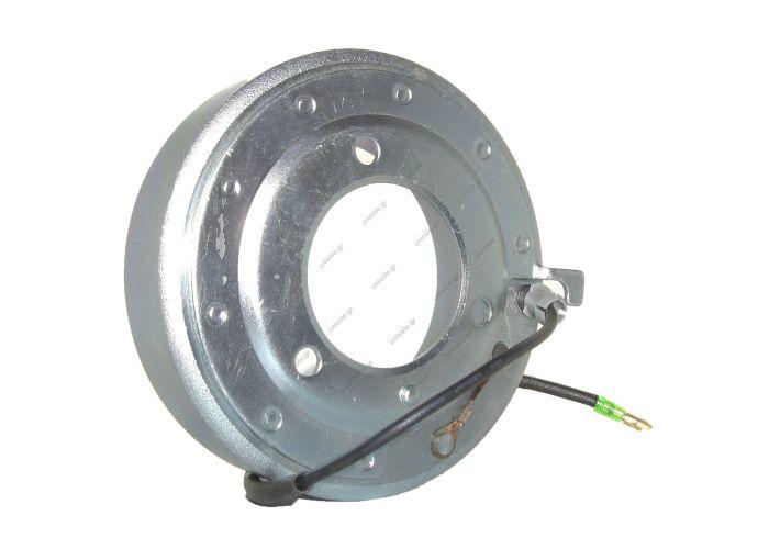 40460021   ΠΗΝΕΙΟ ΚΟΜΠΡΕΣΣΕΡ    COMPRESSOR SPARE PARTS COIL SELTEC      TM08/13/15/16HD for 2G A Ø132mm and Poly-v Ø120mm 24v OE: 3RCC206 Zexel SELTEC 40460021 Spare parts for compressors > Coils > Zexe