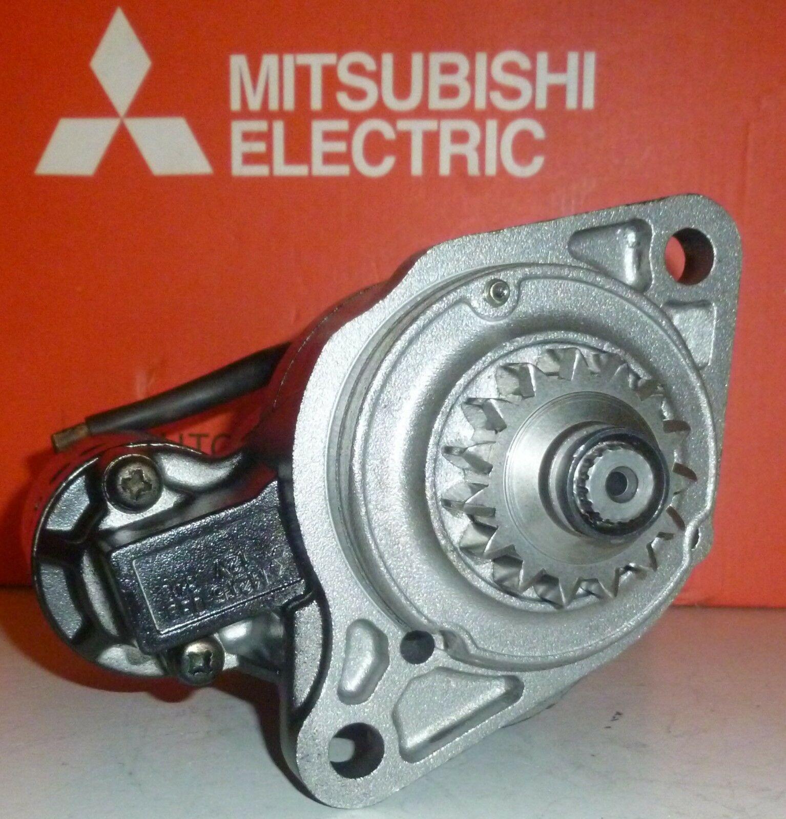 Cub Cadet Mitsubishi M002T50381 M002T50391 M2T50381 New Starter M2T50381 Case