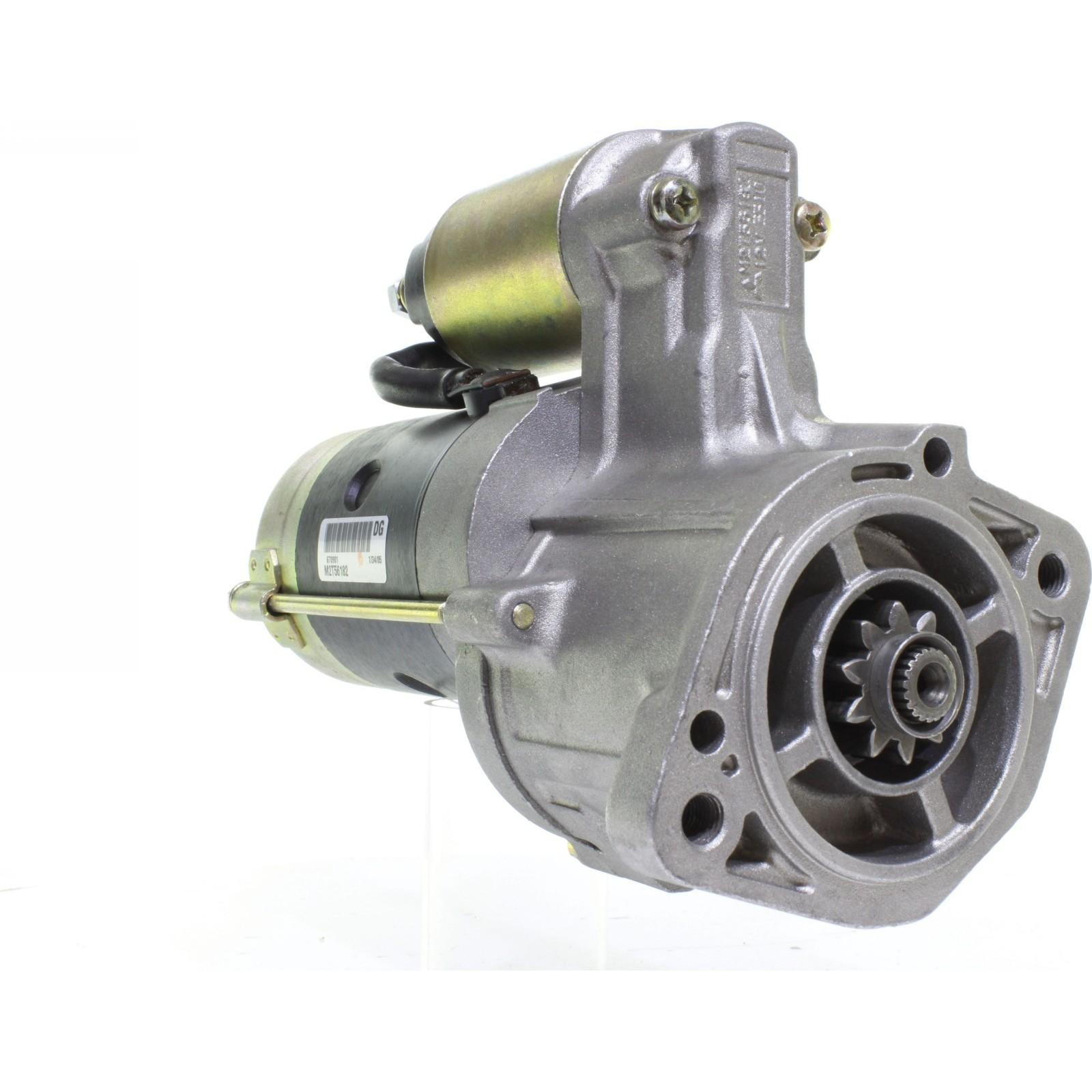 Starter Anlasser MITSUBISHI L 200 Diesel  2.5 TD 4WD  NEU !!