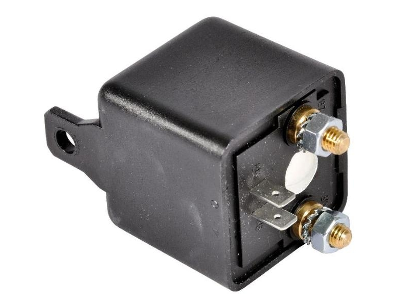 nagares rl 180 12 12v 100a electric component relay thermoking 414667. Black Bedroom Furniture Sets. Home Design Ideas